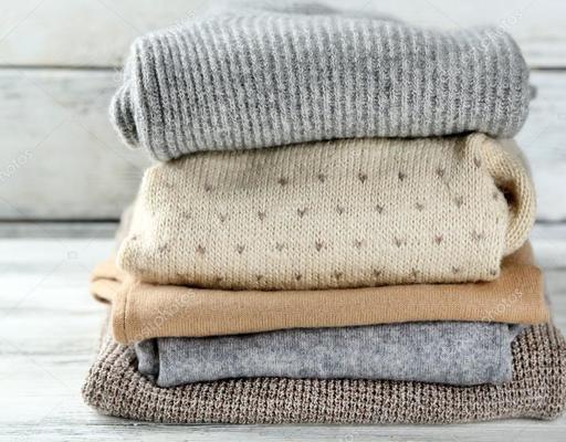 Como cuidar do seu tricot